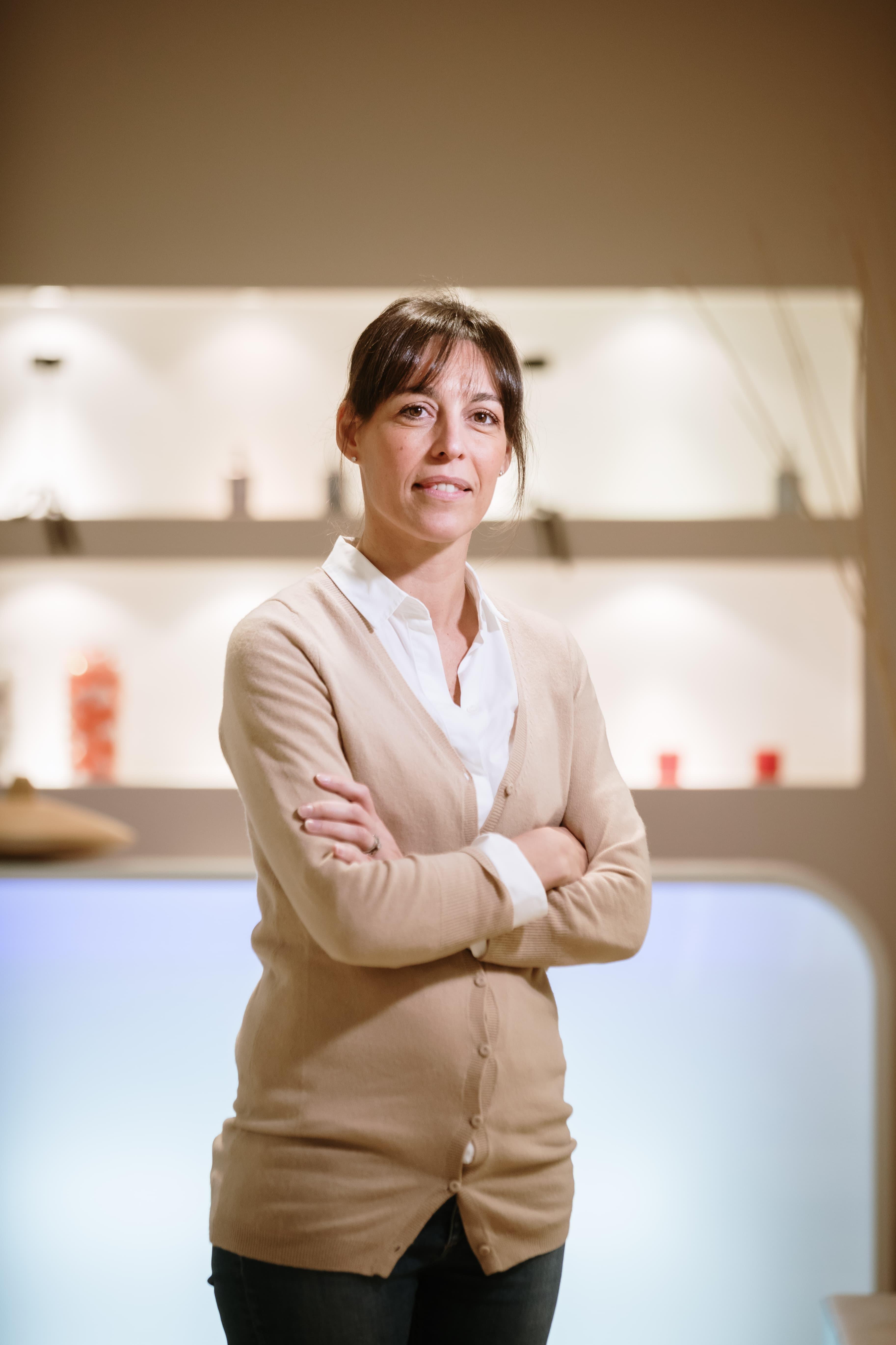 Chiara Buccelli