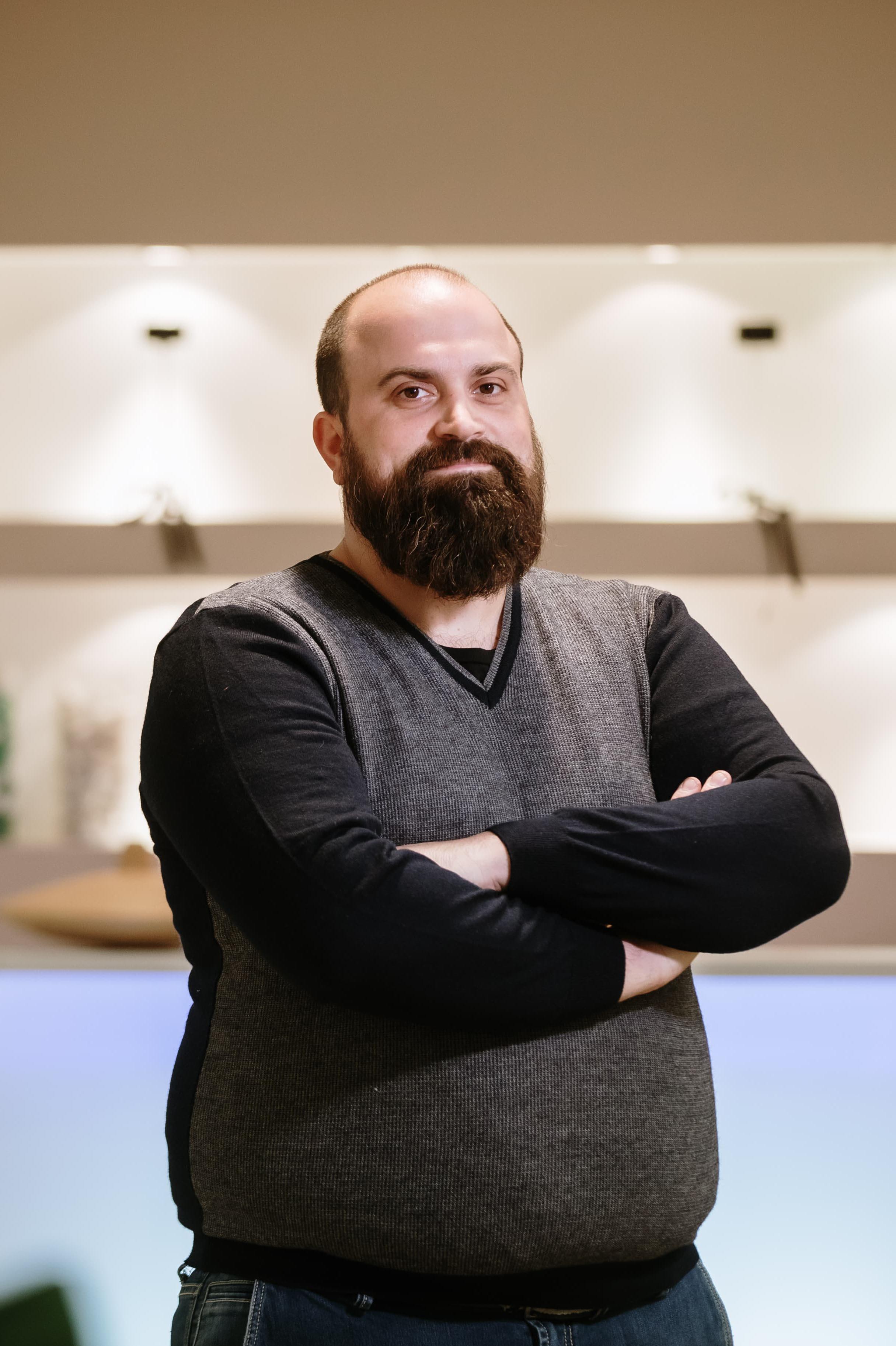 Jonathan Cencini