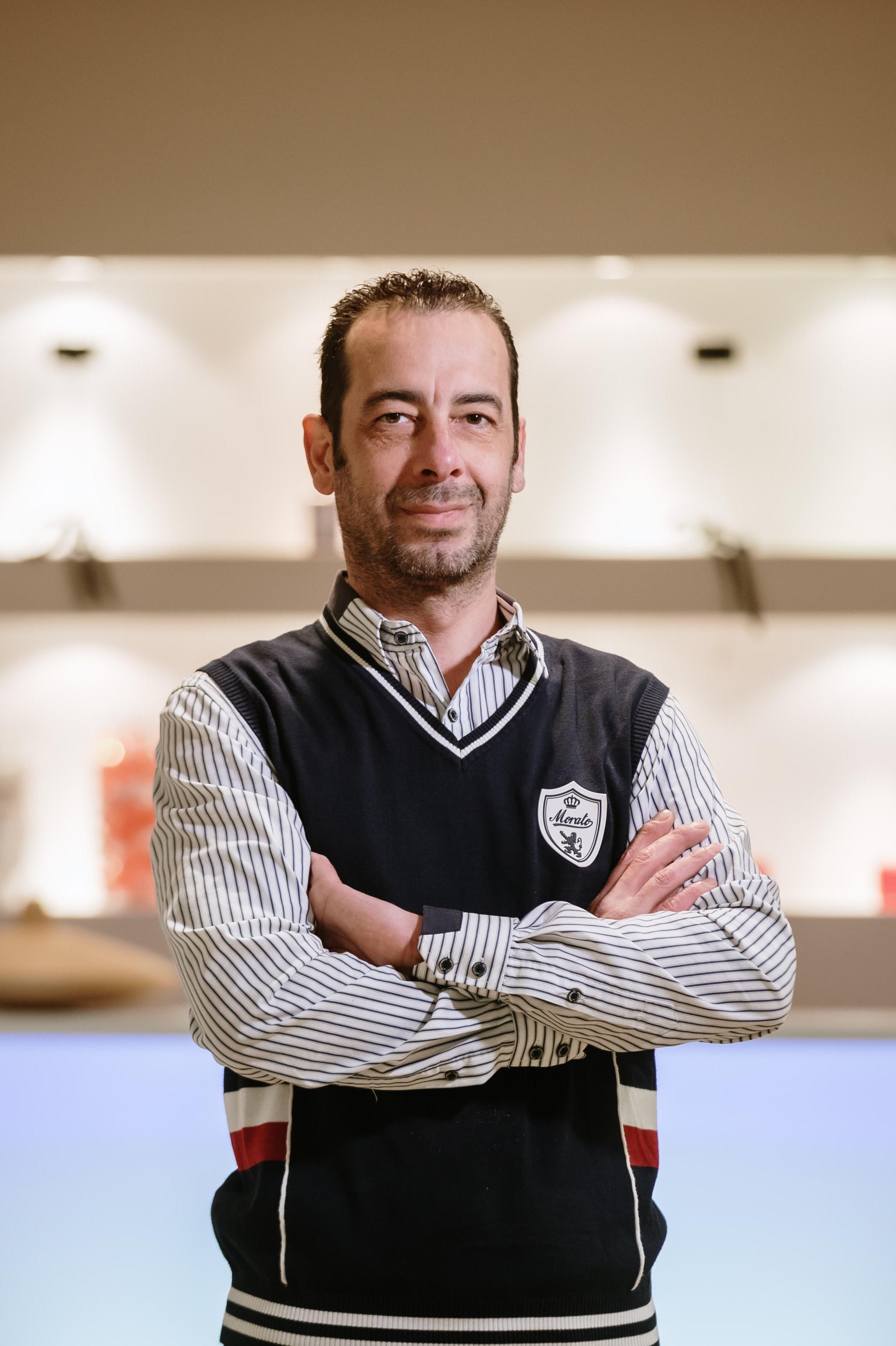 Riccardo Granili
